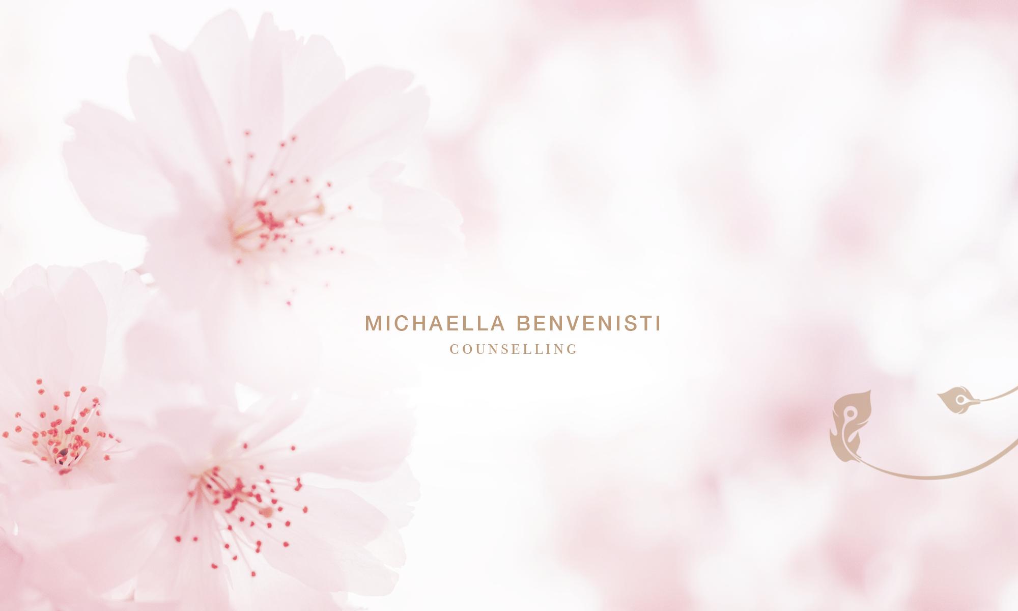 Michaella Benvenisti